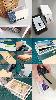 do it yourself fotobuch aus holz und masking