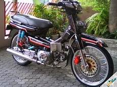Modifikasi Motor Legenda Sederhana by Modifikasi Motor Legenda Sederhana