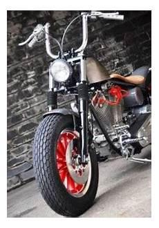Modifikasi Tirev by Modifmotor Modified Bobber Motorcycle Tire