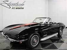 1967 Chevrolet Corvette Stingray L71 For Sale
