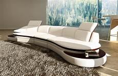 runde couch halb runde leder sofa ecksofa wohnlandschaft rund couch