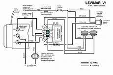 lewmar windlass wiring diagram wiring diagram and schematics windlass power wiring page 2 sailboatowners com