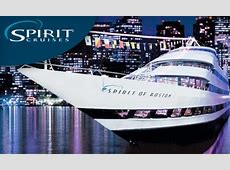 Spirit of Boston in Boston, Massachusetts   Groupon