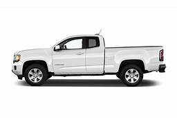 2016 GMC Canyon Reviews And Rating  Motor Trend