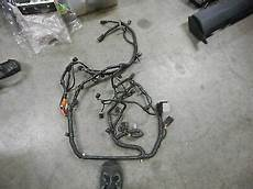 2002 ford mustang wiring harness 2000 cobra r mustang wiring harness oem nos ford new ford racing ebay