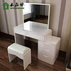 meuble de chambre ikea moderne minimaliste blanc brillant peinture piano chambre
