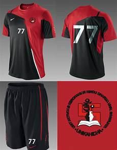 Desain Kostum Futsal Unikahidharandom Post