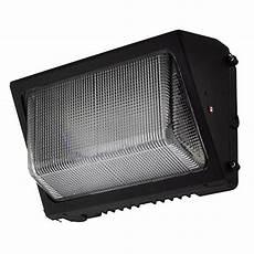 ledwholesalers 60 watt outdoor led wall pack security light fixture ul listed ebay