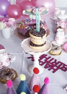 Ideen Für Geburtstagsparty - 4 geburtstag feiern spiele und deko ideen f 252 r den