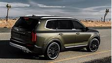 2019 detroit auto show 2020 kia telluride the daily