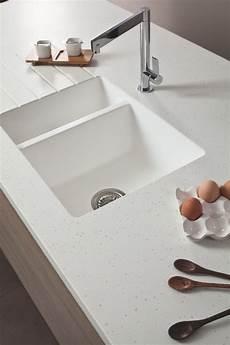Granit Spüle Vor Und Nachteile - wei 223 e arbeitsplatten in der k 252 che aus naturstein oder