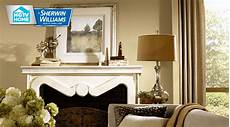 colors from the neutral nuance color palette from hgtv home by sherwin williams combined with