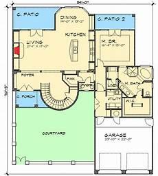 2 story mediterranean house plans two story mediterranean home plan 36804jg