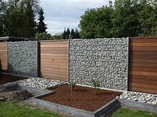 39 Besten Gabionen Gartengestaltung Bilder Auf