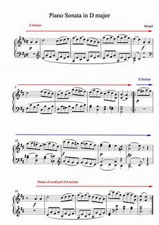 binary forms musical exle of bass chofollrega s blog