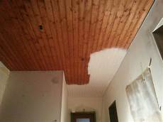 Holzdecke Wei 223 Streichen Holzdecke Holzdecke Wei 223 Und
