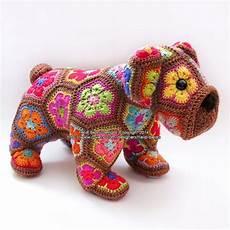 Afrikanische Muster Malvorlagen Pdf Max Das Afrikanische Blume Bulldog H 228 Keln Muster H 228 Keln