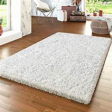 hochflor teppich shaggy shaggy teppich modern hochflor uni wohnzimmer kuschelig