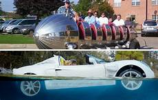 12 craziest cars ever built will you ride one of them