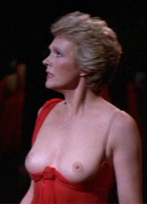 Anna Smith Topless