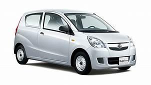 Choose Suzuki Cultus Or Daihatsu Mira