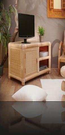 meubles en bambou 1000 deco meuble bambou
