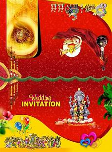 wedding cards design templates hd pin by naveen reddy on invitation cards free wedding