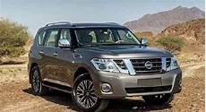 new nissan patrol 2019 2019 nissan patrol redesign and specs suv trend