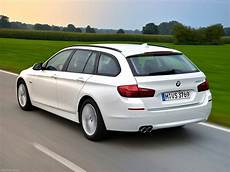 Bmw 520d Touring 2015 Picture 27 Of 46