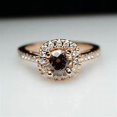 brown diamond rings for your winter wedding arabia weddings