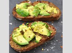 grilled avocado toast_image