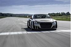 Audi Tt Clubsport Turbo Concept Photos Mega Gallery