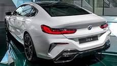bmw 840i gran coupe 2020 the most beautiful bmw