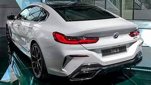 BMW 840i Gran Coupe 2020  The Most BEAUTIFUL YouTube