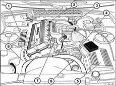 M42 Engine Technical Information E36 From 1 1994 Bmw 3