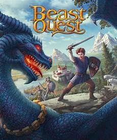 beast quest guide and walkthrough bomb