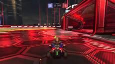 Rocket League Le Jeux 2 Voiture Pour 1 Ballon Qui