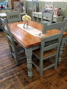 16 chalk paint furniture ideas furniture design ideas painted kitchen tables kitchen table