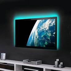 agl colour changing 100cm led usb tv backlight