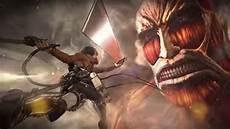 attack on titan team battle models real omni directional