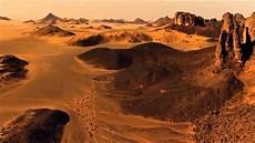 Exploring The Desert Of Algeria
