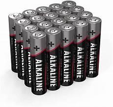 batterien aaa test ansmann alkaline batterie micro aaa batterie test 2019