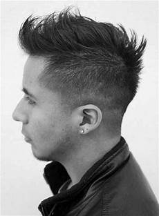 50 mohawk hairstyles for men manly short to ideas