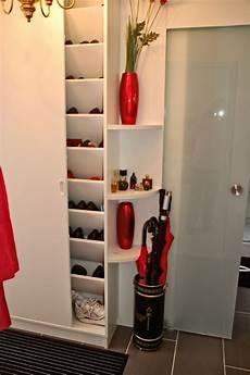 garderobenschrank mit schuhschrank 19 deutsche dekor