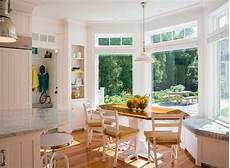 Kitchen Bay Window Nook Ideas by Bay Window Seat Ideas How To Create A Cozy Space In Any Room