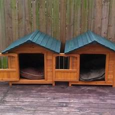 duplex dog house plans dog house duplex for the home pinterest dog houses