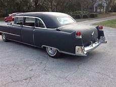 how petrol cars work 1954 cadillac fleetwood free book repair manuals 1954 cadillac series 75 fleetwood 8 passenger business sedan limousine limo for sale cadillac