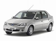 Dacia Logan - the auto dacia logan