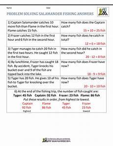 algebra problem solving worksheets 8585 math problems for children 1st grade