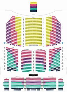 detroit opera house floor plan fox theater detroit seating chart in 2020 seating charts